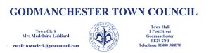 Town Council Meeting @ Town Hall | Godmanchester | England | United Kingdom