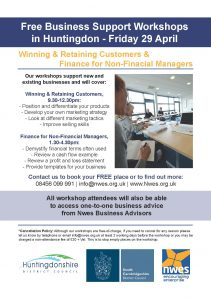 BusinessSupportWorkshops