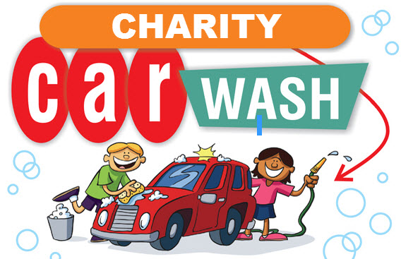 Mayors Charity Car Wash @ QES Car Park | Hartford | England | United Kingdom