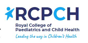 Child Health Logo