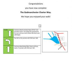 charter way start