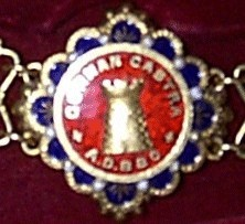 Medallion Number Four