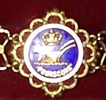 Medallion Number Five