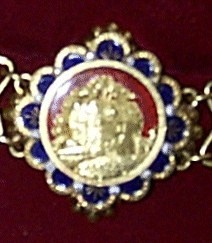 Medallion Number Six