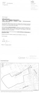 Corpus Christie Letter