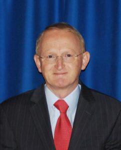 Graham Wilson