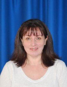 Madelaine Liddiard
