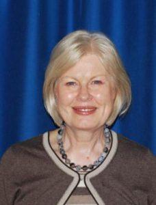 Susan Worthington
