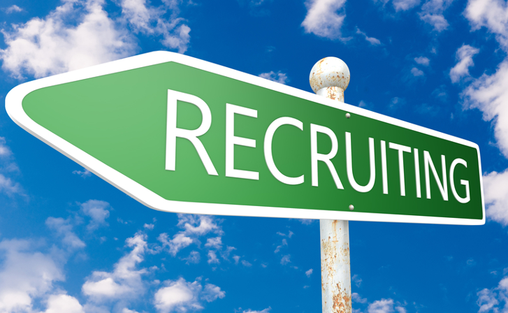 Capture Recruiting