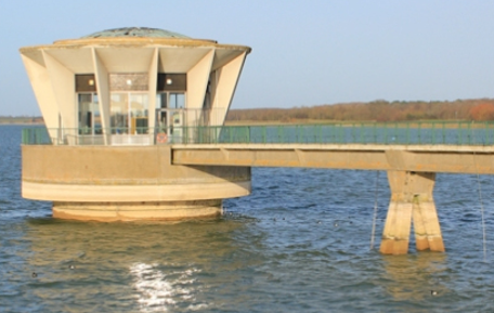 Grafham Water Open