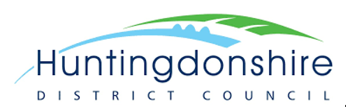Huntingdonshire District Council logo