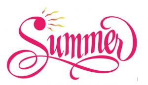 Image reading 'Summer'
