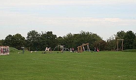 JF Field