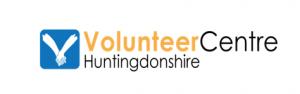 Huntingdon Volunteer logo